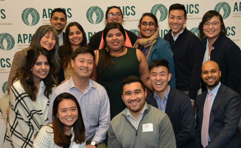 APAICS Congressional Fellowship Program 2021-2022 in Washington, DC (grant of $27,000)