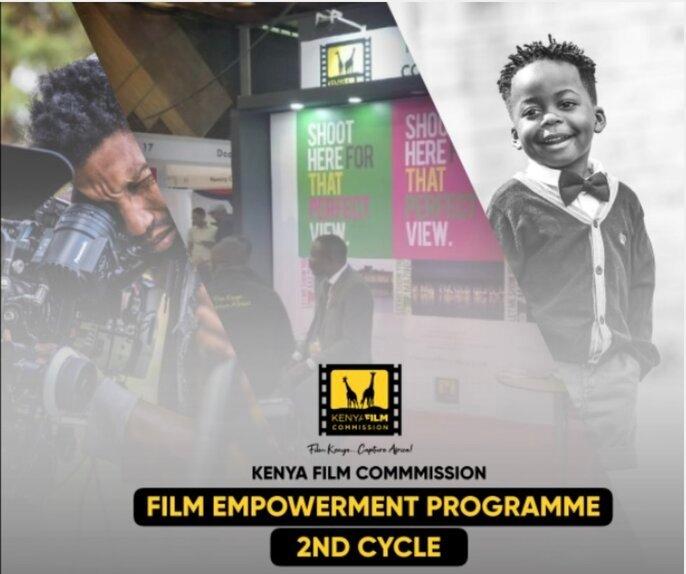 Kenya Film Commission Empowerment Programme 2020