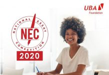 UBA Sierra Leone National Essay Competition 2020 for Senior Secondary School Students