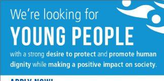 World Youth Alliance Internship Program 2021