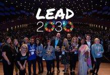 2021 One Young World/Novartis Lead2030 Challenge for SDG 15 ($50,000 grant)