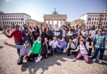 Westerwelle Young Founders Programme 2021 for Entrepreneurs (Fully-funded)