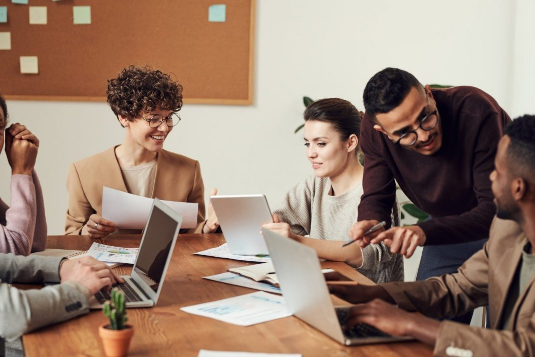 5 Ways To Make Your Workplace Safer For Your Employees