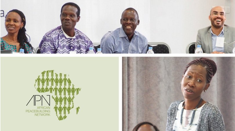 SSRC African Peacebuilding Network (APN) Individual Research Fellowships 2021 (up to $15,000)