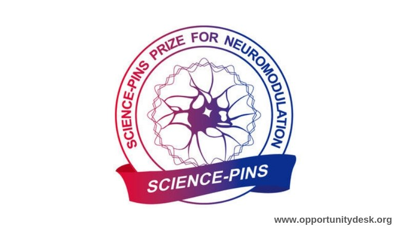 AAAS Science & PINS Prize for Neuromodulation 2021 (US$25,000)
