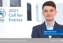 Eppendorf Award for Young European Investigators 2021 (€20,000 Euro prize)