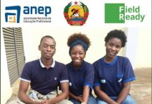 Field Ready Complete Employability Programme 2020 for young Mozambicans