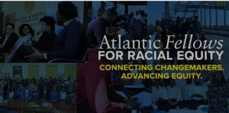 Atlantic Fellows for Racial Equity (AFRE) Programme 2021 for young South African Changemakers (Fully Funded)