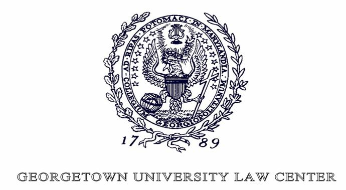 Georgetown University Law Center Leadership & Advocacy for Women in Africa Fellowship Program 2021-2022