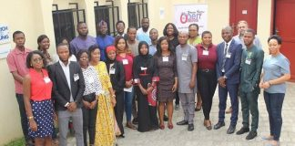 Friedrich-Ebert-Stiftung 2021 'Open Minds – Young Voices' Youth Activists Programme for young Nigerians