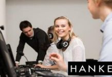Hanken GBSN Scholarships 2021 for students from developing countries