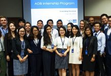 Asian Development Bank (ADB) Internship Program 2021 for Graduate Students (Batch 2)