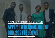 Apply for the Bridge Fellowship Program 2021 [Nigerians Only]