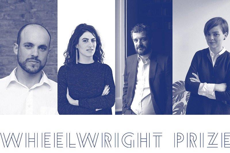 Harvard Graduate School of Design (GSD) Wheelwright Prize 2021 ($100,000 prize)
