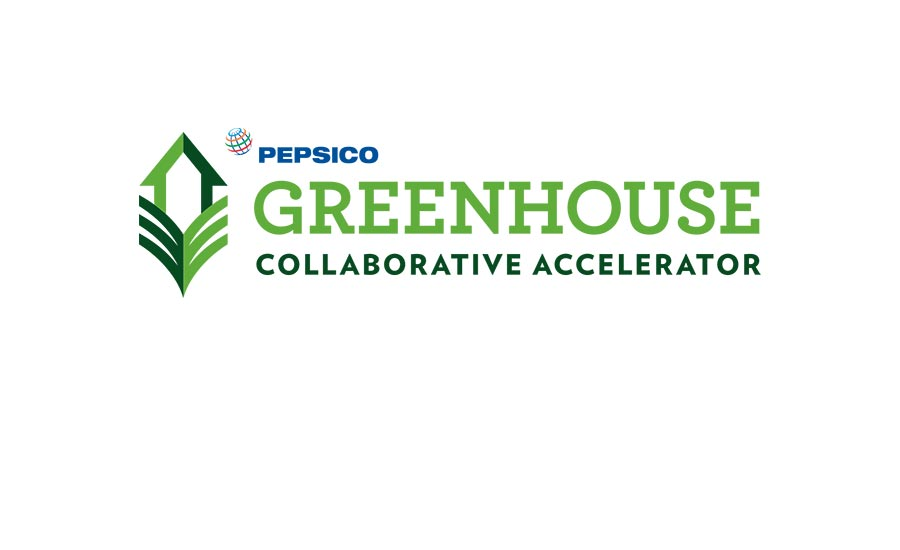 PepsiCo Greenhouse Collaborative Accelerator 2020/2021 (up to $100,000 grant)