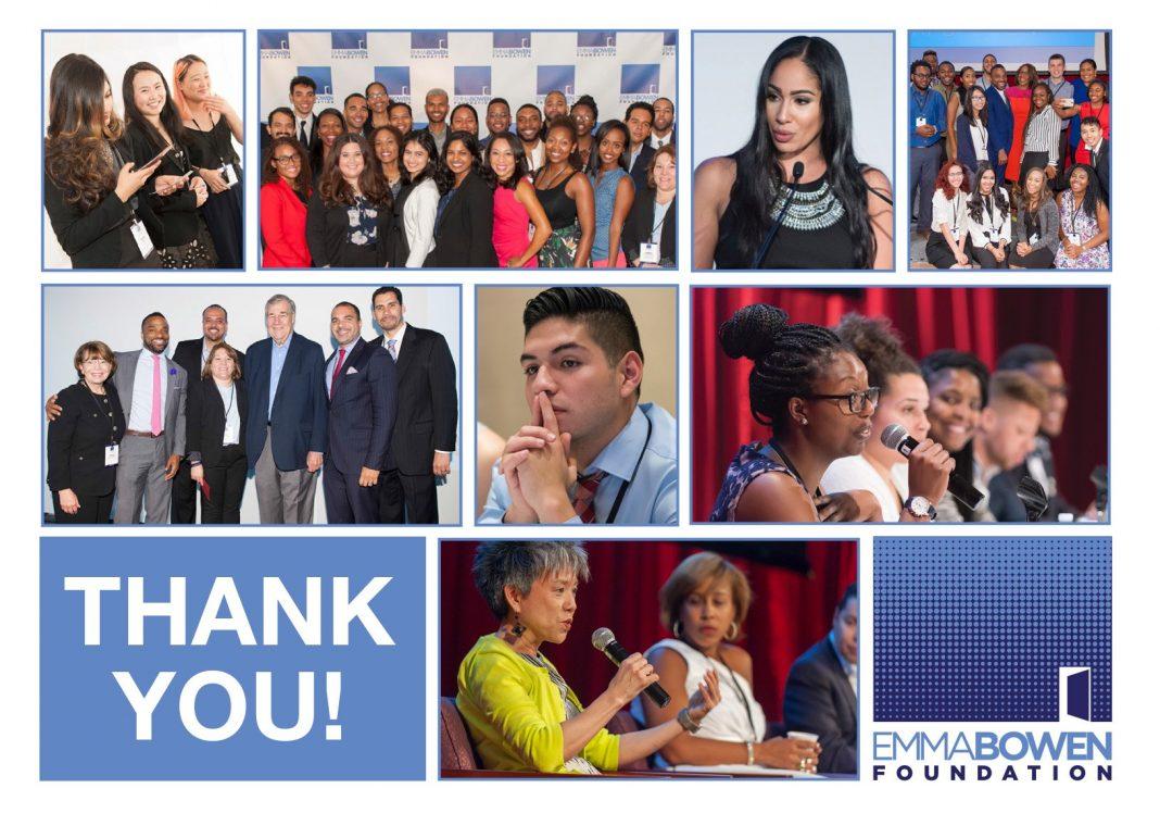 Emma Bowen Foundation Internship Program – Summer 2021 for Students of Color in the U.S.