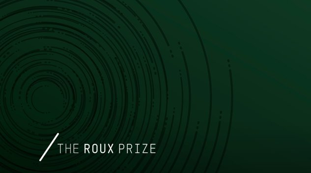 Call for Nominations : The Roux Prize 2021 for health innovation ($100,000 Prize)