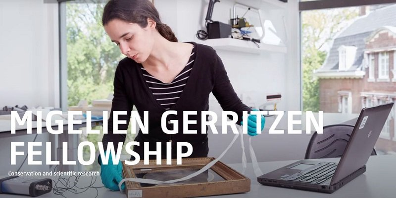 Migelien Gerritzen Fellowship for Conservation and Scientific Research 2021 (Stipend available)