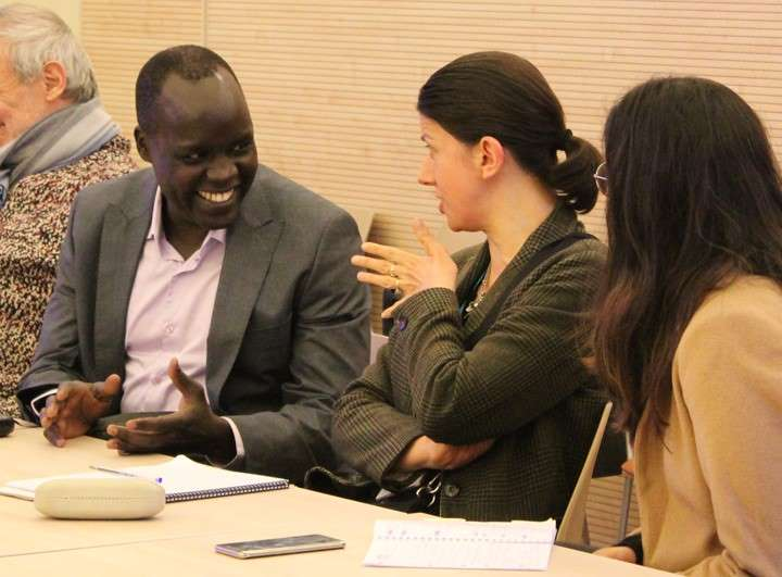 EUI School of Transnational Governance (STG) Policy Leader Fellowship 2021/2022 (Fully-funded)