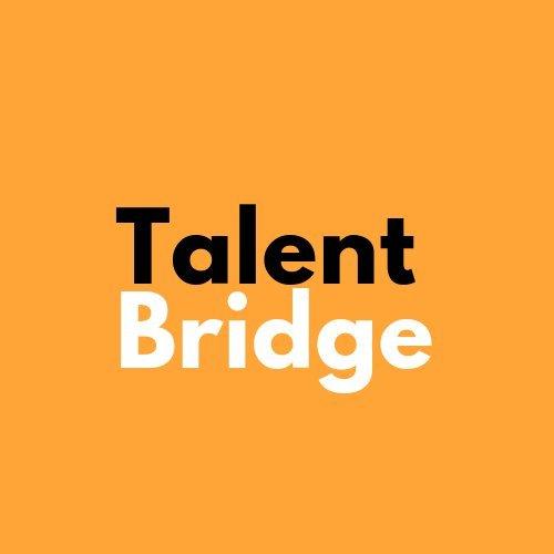 Talent Bridge Africa Build Programme 2021 for Entrepreneurs.