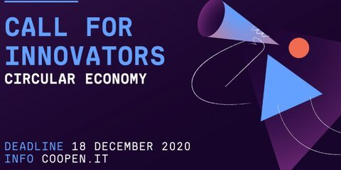 Call for Innovators: Circular Economy (Africa)The Coopen Initiative
