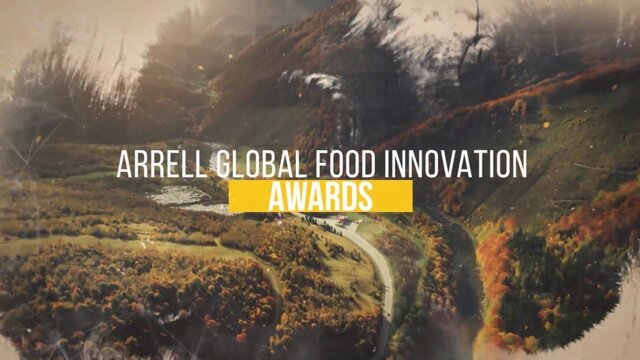 Arrell Food Innovation Awards 2021 for global excellence in food innovation ( $125,000 CAD prize)