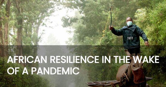 African Art in Context Call for Submissions: African Resilience in the Wake of the Global Pandemic.