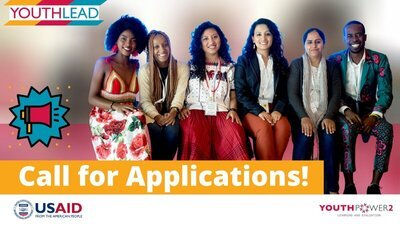Call for Applications: USAID YouthPower 2: Learning and Evaluation Center on Children in Adversity Care Leader Council.