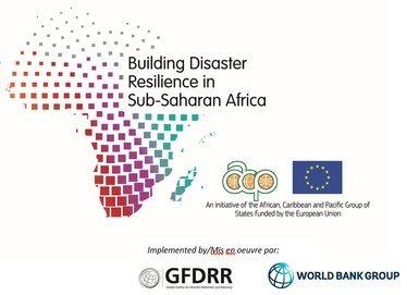 PERIPERI U/World Bank Strengthening DRR Capacity in SADC: Online Short Course Training 2021