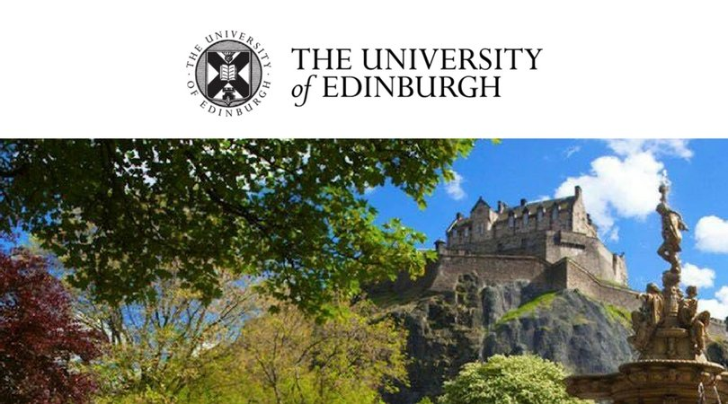 University of Edinburgh Global Undergraduate Mathematics Scholarships 2021-2022