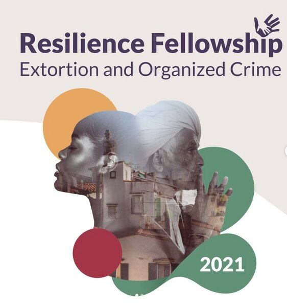 Global Initiative Against Transnational Organized Crime (GI-TOC) Resilience Fund Fellowship 2021 (US$15 000 in funding)