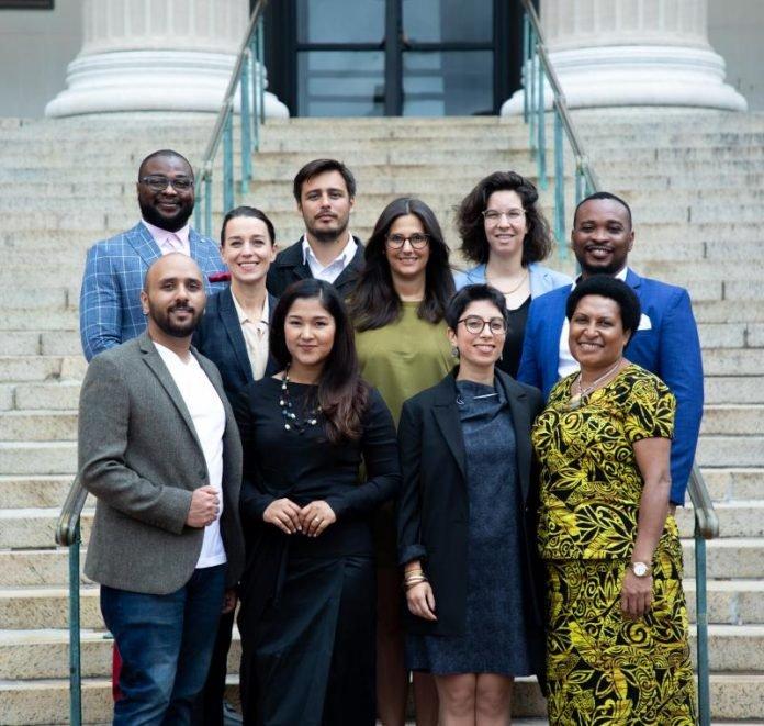 The Obama Foundation Scholars Program 2021/2022 at Columbia University (Fully Funded leadership development program)
