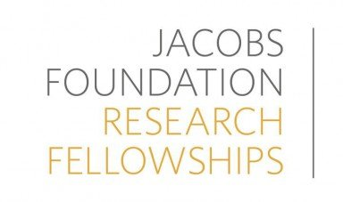 Jacobs Foundation Research Fellowship Program 2021 for early and mid-career researchers.