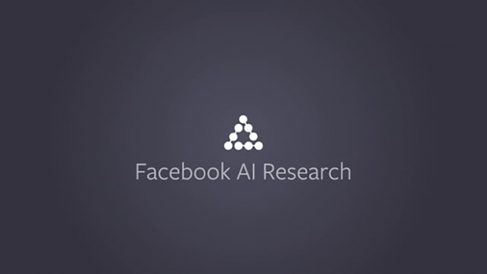 Facebook AI Research (FAIR) Residency Program 2021 (one-year research training program on  Artificial Intelligence research) -Funded