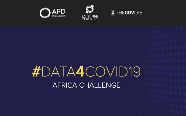 Call for Proposals: Data4COVID19 Africa Challenge 2021 (EUR 100,000 in funding)