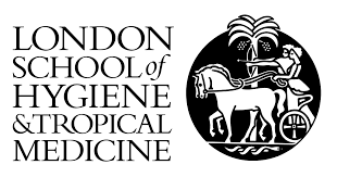 Johnson & Johnson Global Mental Health Scholarships 2021/2022 for study at London School of Hygiene & Tropical Medicine.