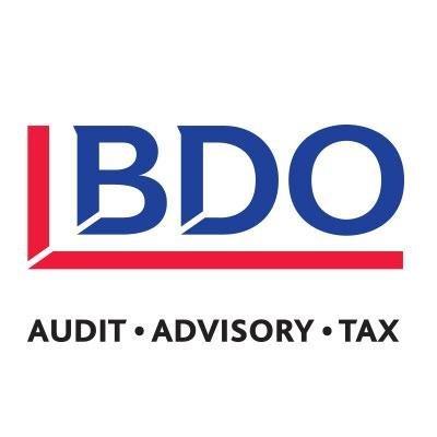 BDO South Africa Human Resource (HR) Internship 2021