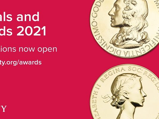 Royal Society Rising Star Africa Prize 2021 (grant of £14,000)