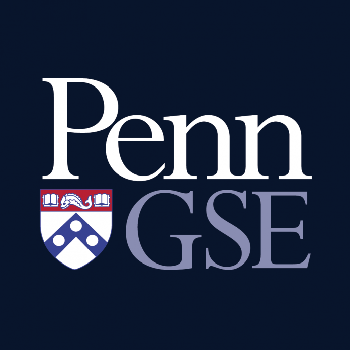 2021 Penn GSE-UNESCO Fellowship for Development Country Scholars.