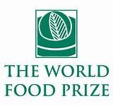 The Norman Borlaug Award for Field Research and Application ($10,000 Prize)