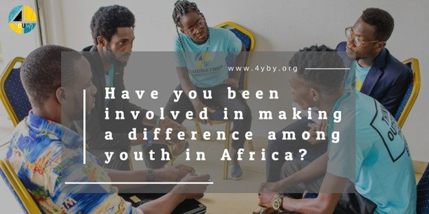 4YouthByYouth: Adolescent Engagement in HIV Research in Africa
