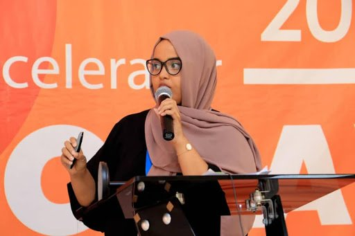 Innovate Ventures 2021 Women Business Accelerator Program for female-owned startups in Somaliland ($20,000 in equity investment)