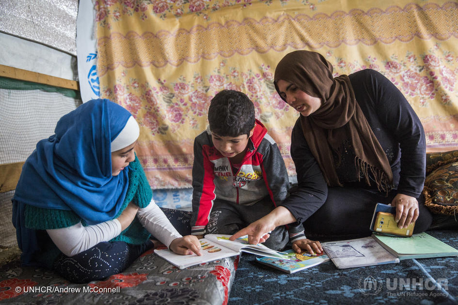 UNHCR Humanitarian Education Accelerator (HEA) 2021 (Funding up to USD $200,000)