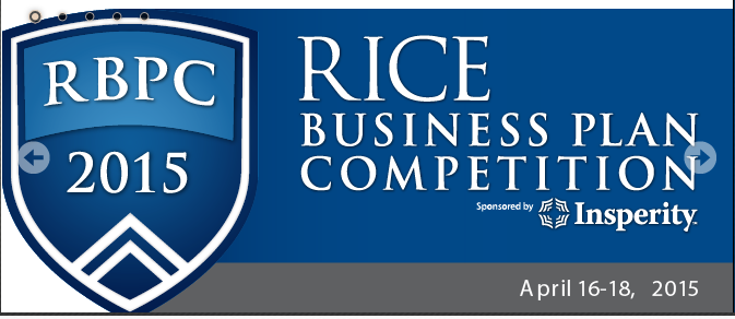 Rice University Business Plan Graduate-level Student Startup Competition 2021 ($1.5 million in Cash and Prizes).