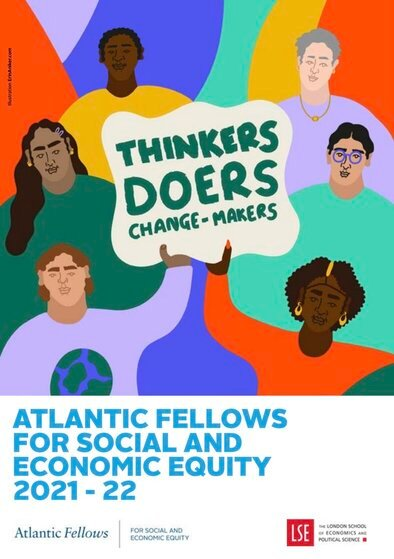 The Atlantic Fellows for Social and Economic Equity Programme 2021/2022 (Fully Funded to London & Cape Town, South Africa)