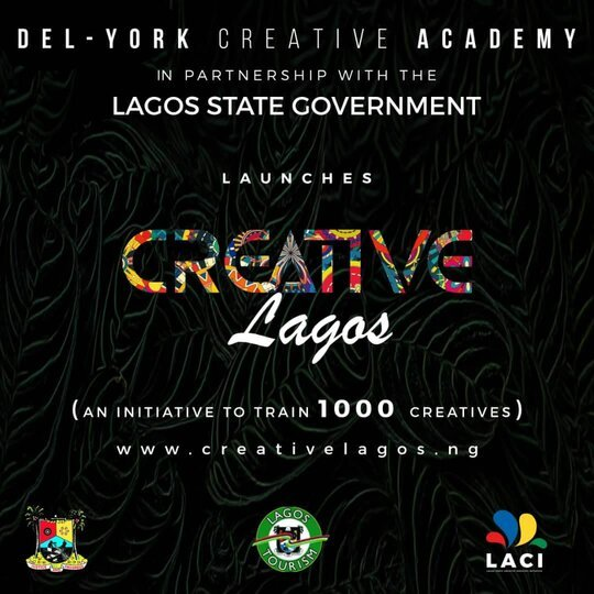 Creative Lagos Empowerment Program for Lagos State Residents