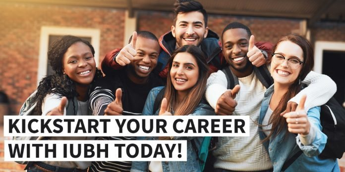 IUBH Scholarship Initiative: Save up to 80% and kick-start your international career with a European degree in 2021!