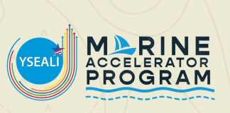 Young Southeast Asian Leaders Initiative (YSEALI) Marine Accelerator Program 2021