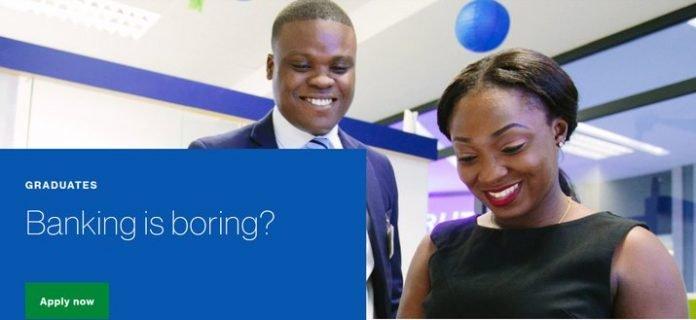 Standard Chartered Bank 2021/2022 Internship International Graduate Programme for young Africans