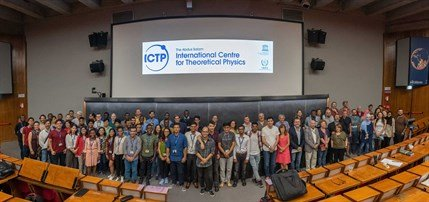ICTP Postgraduate Diploma Scholarship Programme 2021/2022 for young physicists and mathematicians from Developing Countries